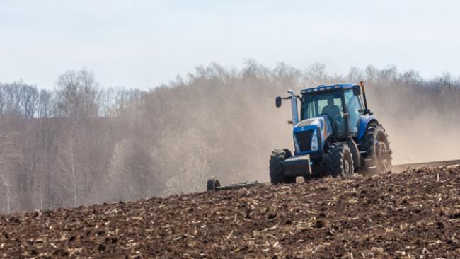 Rusland zet in op meer akkerbouw