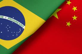 China koopt fors meer Braziliaans varkensvlees