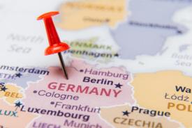 Wat doet politieke onrust in Duitsland met rente?