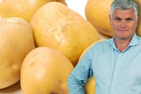 Problemen stapelen zich op in aardappelmarkt