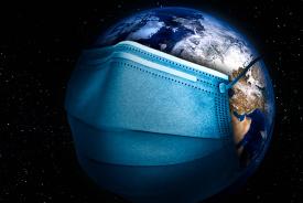 Wereldhandel een lichtpunt in coronacrisis