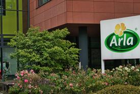 Arla wil online omzet in 5 jaar verdubbelen