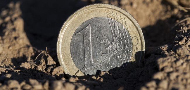 Driekwart van boeren vindt grondaanbod te klein