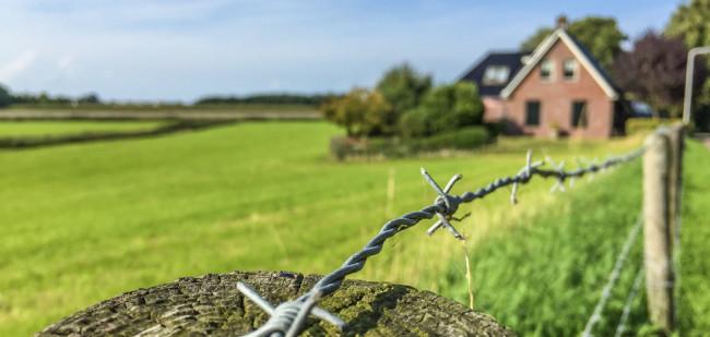 Gaan verpachters hun grond verkopen?