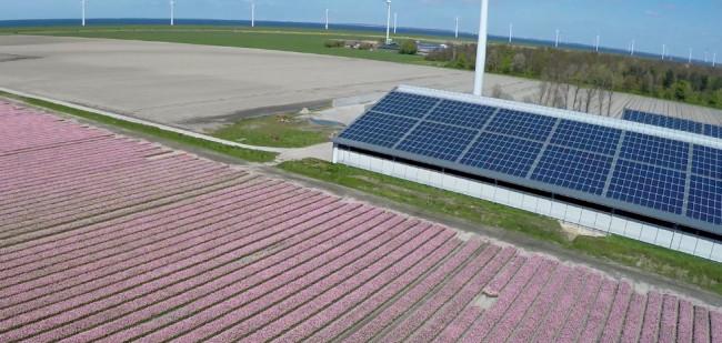 Kabinet negeert zonneladder bij vergunning
