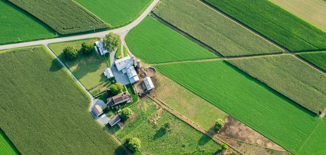 Sterkste stijging in 6 jaar voor grondprijzen in VS
