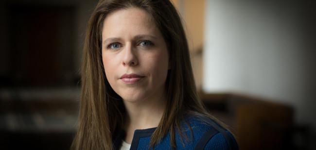 Carola Schouten verandert voerspoor voorlopig niet