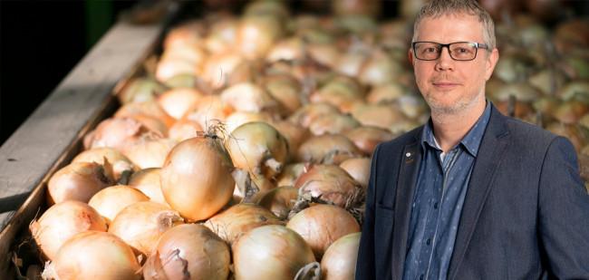 Mist op de uienmarkt trekt weer op