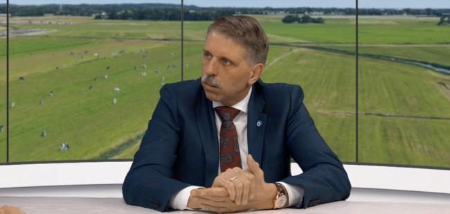 'PAS en fosfaatrechten zorgen voor onzekerheid'