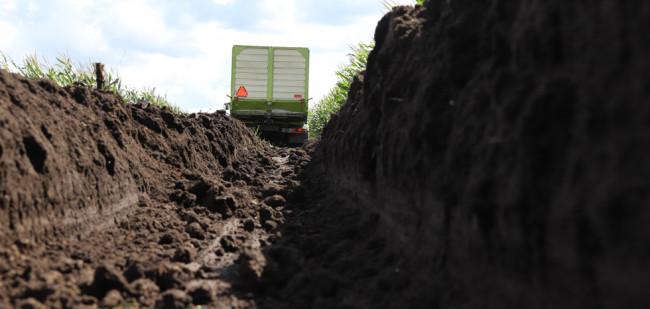 Wormrobot brengt bodemkwaliteit in kaart