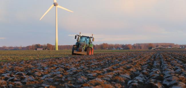 Flevolandse boeren raken 10.000 hectare kwijt