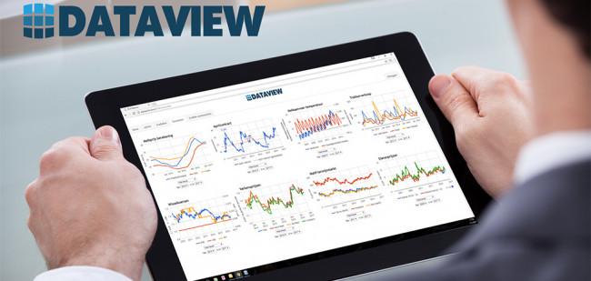 Dataview: van data naar toepassing