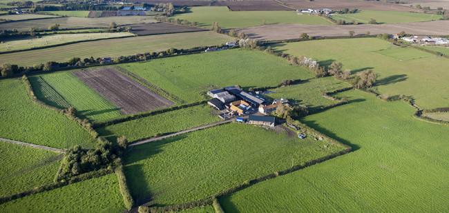 Brits agrarisch beleid gaat grondig op de schop