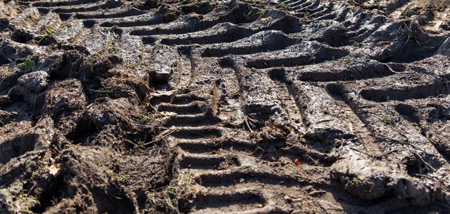 'Grondprijs daalt tot 80% door klimaatverandering'