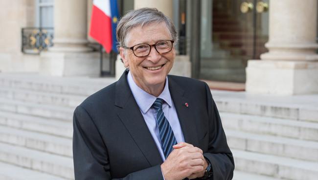 Hoe Bill Gates de landbouw in de VS verandert