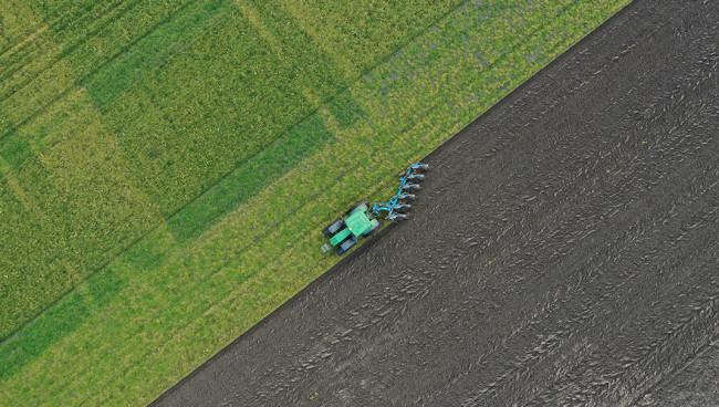 Word 1 maand boer en werk aan duurzame wereld