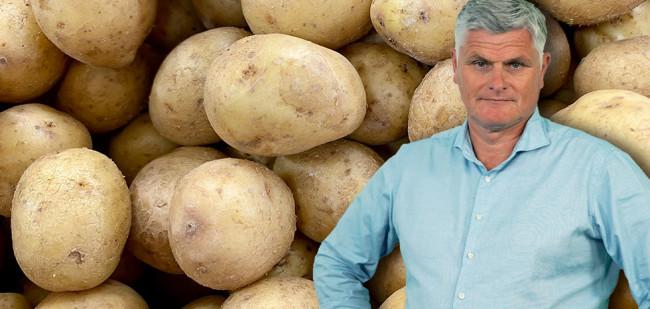 Weerextremen domineren aardappelmarkt